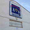 Alabaster Arastone facilities